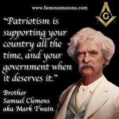 Words of wisdom from famous masons throughout history. Masonic Art, Masonic Lodge, Masonic Symbols, Famous Freemasons, Cultura General, Political Quotes, Freemasonry, Knights Templar, Thoughts