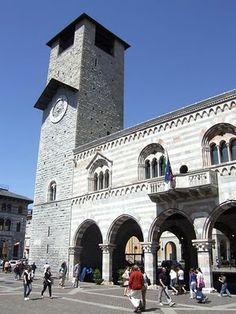 Como, #Italy #beautifulplaces