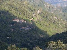 San Paolo Eremita (Monti, Sardegna)