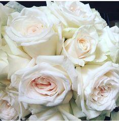 Burgundy Wedding Flowers, Wedding Colors, Cream Flowers, Cream Roses, Order Flowers, Flowers Online, Garden Roses Wedding, Bulk Roses, Mini Carnations