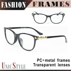 3d1fbd676de03 Unique Eye Glasses frame men oculos de grau women optical spectacles  fashion baroque Korean style design optics reading glases  17.79