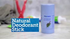 At the beginning of August, Norwex came out with a new deodorant product: Natural Deodorant Stick! I have tried natural deodorant products in the past (Albi) with no luck! Despite the chemicals and risk of cancer, I had to go back to stronger versions! However, this week I started using the Natural Deodorant Stick and while I'm only early into it, I LOVE it already! No sweaty pits and no odor after a busy morning! Hallelujah! :) Get you some!