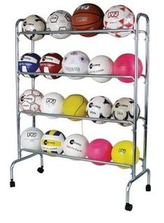 b23b55570 360 Athletics Ball Rack 4 Tier   Read more reviews of the product by  visiting the link on the image.Note It is affiliate link to Amazon.