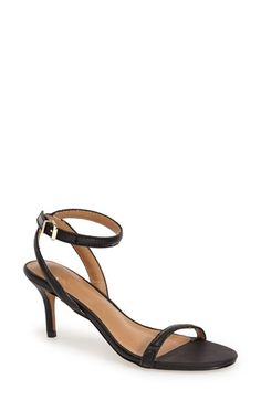 REPORT 'Signature Neely' Ankle Strap Sandal (Women) available at #Nordstrom