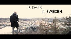 In the beginning of April, I went to see my friend Alexandre who now lives in Stockholm. 8 days is really short but it was enough to see how beautiful this city is. We also went to Gothenburg and Marstrand for the week-end (having a little break on the way in Örebro). I hope this video will be for you just like my trip: short, intense and definitely make you want to see more of this gorgeous country!  You can follow my work on Facebook: - on facebook.com/GlobeTolter - on instagram.com/tr...