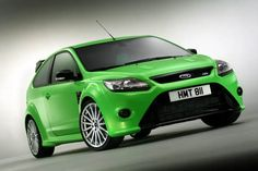 AWESOME! 2013 ford focus rs Get yours at Porter Ford !!!