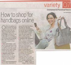Published Coverage - HT City