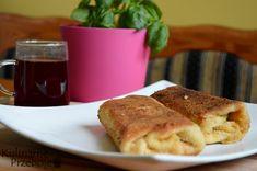 Mleko Archives - KulinarnePrzeboje.pl Pancakes, French Toast, Breakfast, Pierogi, Food, Breakfast Cafe, Pancake, Essen, Yemek