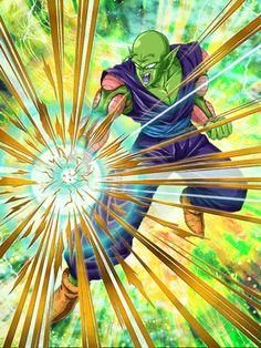 [Cultivated Technique] Piccolo/Dragon Ball Z: Dokkan Battle