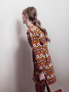 Samuji Pre-Fall 2013 | Photo by Ville Varumo, styling by Minttu Vesala