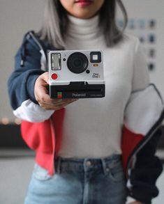 "7,567 Likes, 16 Comments - Polaroid (@polaroid) on Instagram: ""Now that's an Original  #lovepolaroid by @em.monteclaro featuring @polaroidoriginals OneStep 2"""