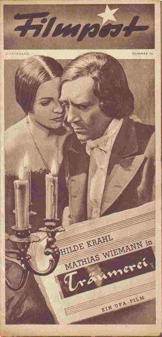 El Acorazado Cinéfilo - Le Cuirassé Cinéphile: Johannes Brahms goes to the movies - Francisco Huertas Hernández. Alicante (Spain)