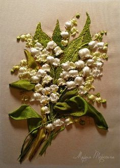 Kevad ja piibelehed - Spring and Lily of the Valley on Pinterest