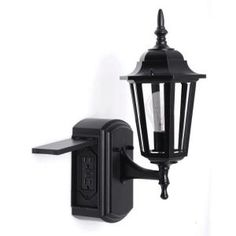 15 best exterior house lights images on pinterest exterior front basement door hampton bay coach style reversible exterior wall lantern with built in mozeypictures Images