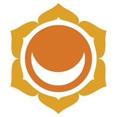 Swadhisthana: The Sacral Chakra #chakra #spiritual #yoga #eastern