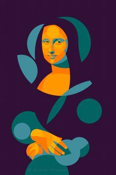 0440 [Karina Vitiello] Mona Lisa