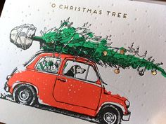 Image result for christmas fiat