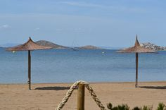 Fotos de El Mar Menor Cali, Spaces, Manga, Outdoor Decor, Spain, Beaches, Del Mar, Cartagena, Pictures