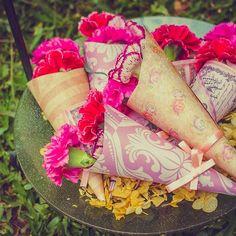 Assessoramos,  Criamos e Desenvolvemos projetos artísticos de confeitaria e decoração para Mini Wedding.
