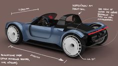 100 kW Concept Sport