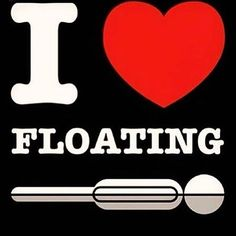 Thank goodness it's Friday tomorrow! Time to rejuvenate and rid yourself of the weekly stress!  Come relax and unwind - Experience floating effortlessly at our luxury float center located in the heart of Penang.  #floatforhealth #penangfloatcenter #weekend #destress #wellness
