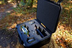 The Sonoma case by ViceKeeper is perfect for that secluded picnic you've always dreamed about.
