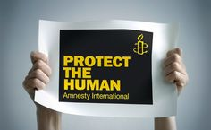 Amnesty International | Amnesty International Concordia
