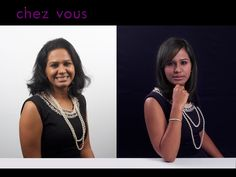 CHEZ VOUS 2014 MAKEOVER CHALLENGE #1: Rashmi  #chezvousmakeoverchallenge #looklikeamillionbucks #chezvous #chezvoussalon #chezvoushair #makeover #hairstyles #hairthatsuitsworkingprofessionals #hair #haircolour #perm #haircut #keratintreatment #brazillianblowout #rebonding #straightening #ikebana #styling #ombre #balayage #balaombre #bombre #caucasiancolour #caucasianhighlight #highlight #prelightening