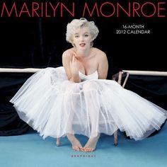 Marilyn as a Ballerina