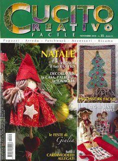 Cucito Creativo 035
