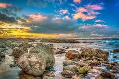 A Great Image of Shoalstone by Mike Stapleton