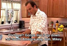 Portugal | What it usually means:A European country. What it means toArrested Development fans:A South American country.