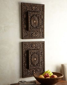 Interior: Pretty Asian Wall Sculpture Decor Also Oriental Wall Art Decor  From 5 Tips For Choosing Perfect Asian Wall Decor For Your Room | Pinterest  | Asian ...