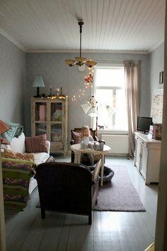 niinan unelmia Kid Spaces, Living Spaces, Jewel Box, Vintage Home Decor, Girls Bedroom, Amelia, Playroom, Sweet Home, Shabby Chic