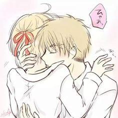 Manga Art, Anime Manga, Anime Art, Card Captor, Cute Anime Coupes, Magic Cards, Anime Love Couple, Anime Couples Manga, Cardcaptor Sakura