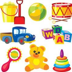 Best Educational Toys for Children (0 - 18 Years Old)