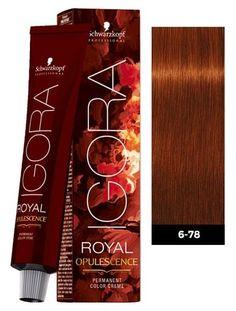 Hair Color Auburn, Auburn Hair, Igora Hair Color, Schwarzkopf Igora Royal, Copper Red Hair, Dnd Gel Polish, Hair Color Formulas, Haircut And Color, Ginger Hair