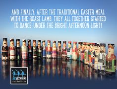 Easter Traditions, Easter Recipes, Lamb, Greek, Photo Wall, Traditional, Products, Photograph, Greek Language