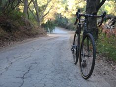 Andrew Maguire: Off Piste : Sizemore Bicycle