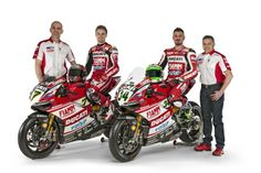 Ducati Superbike Team przygotowany na otwarcie sezonu w Phillip Island