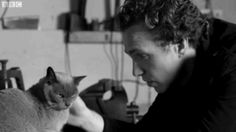 Tom Hiddleston Really Loves Animals, As If He Could Get Any Sweeter — PHOTOS