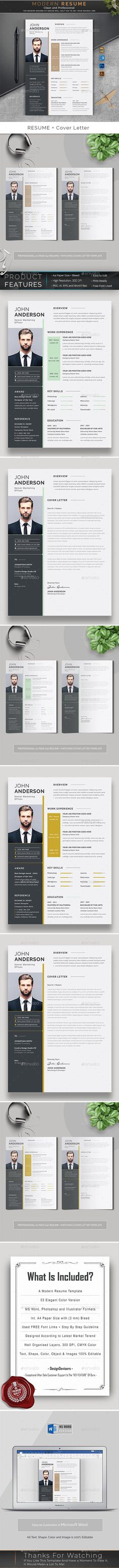 3703 best resume templates images in 2019