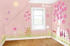 girls garden room - Yahoo! Search Results