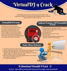 Virtual Dj Full Crack Mac