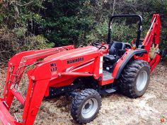11 Big Toys Ideas Tractors Polaris Ranger Crew Polaris Ranger
