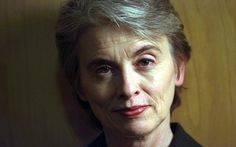 Camille Paglia. The truth can be hurtful but liberating