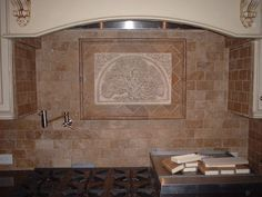 embossed travertine - Google Search