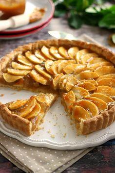 Tart Recipes, Sweet Recipes, Dessert Recipes, Cooking Recipes, Hungarian Recipes, Sweet Desserts, No Bake Cake, Other Recipes, Food To Make