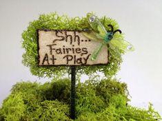 Magical Beautiful Fairy Garden Ideas 261