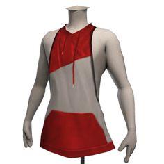 Drop Science Colour Slash Vest - Extreme